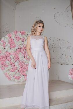 Платья свадебное платье Линда напрокат | Аренда и прокат – Нижний Новгород