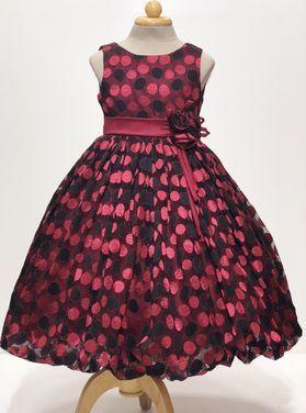 Платья и одежда для девочек Платье красное вечернее напрокат | Аренда и прокат – Пермь