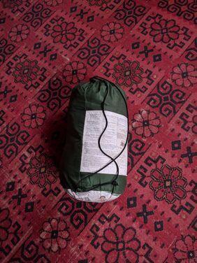 Спальные мешки Спальный мешок, 12-18 градусов напрокат   Аренда и прокат – Ижевск