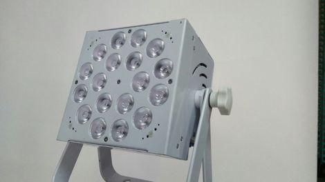 Свет Прожектор LED PAR 18*10 wifi dmx напрокат | Аренда и прокат – Санкт-Петербург