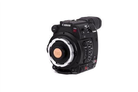 Видеокамеры Комплект Canon EOS C200 (байонет PL напрокат | Аренда и прокат – Санкт-Петербург