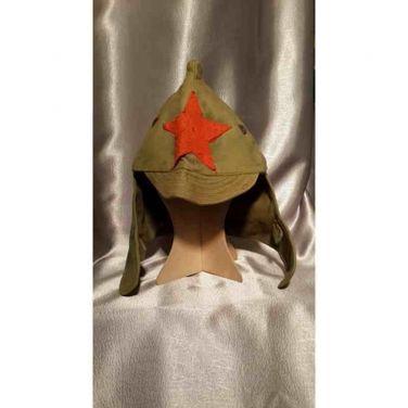 Разное Буденовка с красной звездой напрокат | Аренда и прокат – Москва