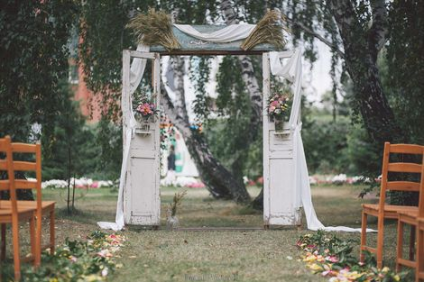 Другое Двери «Смолино» напрокат | Аренда и прокат – Челябинск