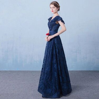 Платья Вечернее платье синее  напрокат | Аренда и прокат – Санкт-Петербург