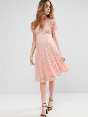 Платья Кружевное платье ASOS Maternity напрокат | Аренда и прокат – Москва