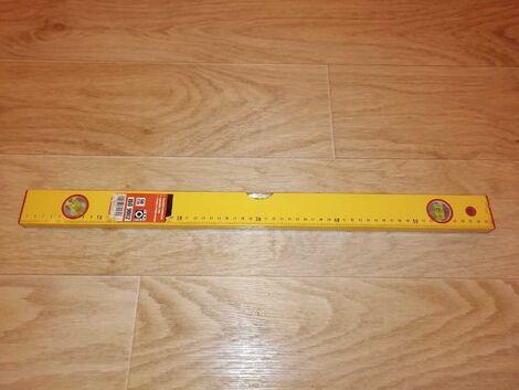 Измерительный инструмент Уровень жёлтый 60 см напрокат | Аренда и прокат – Санкт-Петербург