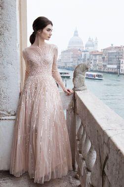 Платья Платье вечернее в Young Couture напрокат | Аренда и прокат – Москва