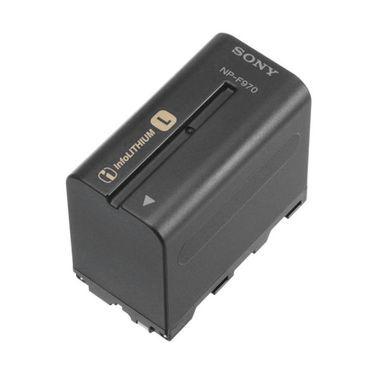 Аккумуляторы и источники питания Аккумулятор Sony NP-F970 напрокат   Аренда и прокат – Санкт-Петербург