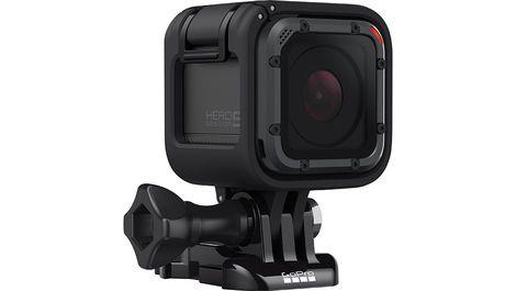 Видеокамеры GoPro Hero 5 Session напрокат | Аренда и прокат – Москва
