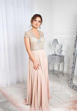 Платья Вечернее платье TERANI TI021 напрокат | Аренда и прокат – Москва
