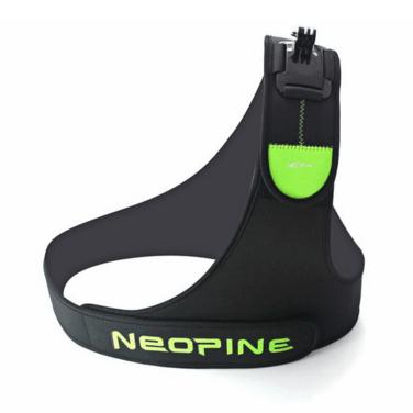 Системы креплений(Грип) Крепление GoPro на плечо NEOpine напрокат | Аренда и прокат – Москва