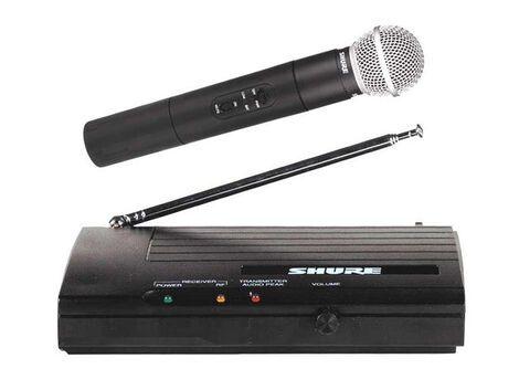 Микрофоны Радиомикрофон Shure SH200 напрокат | Аренда и прокат – Москва