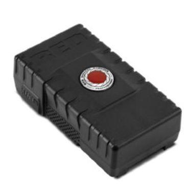 Аккумуляторы и источники питания Аккумулятор V-mount RED BRICK 153WH напрокат   Аренда и прокат – Москва