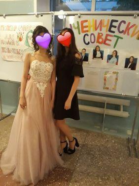 Платья Свадебное/Вечернее платье напрокат | Аренда и прокат – Ульяновск