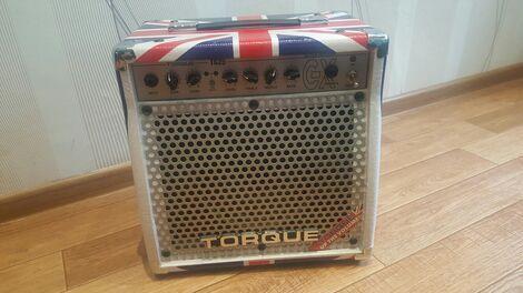 Другое Комбик TORQUE C-X TG25 напрокат | Аренда и прокат – Москва