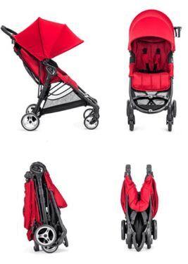 Коляски коляска Baby Jogger city mini zip напрокат | Аренда и прокат – Москва