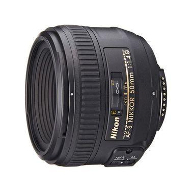 Фотообъективы Nikon AF 50mm f/1.4G Nikkor напрокат   Аренда и прокат – Екатеринбург
