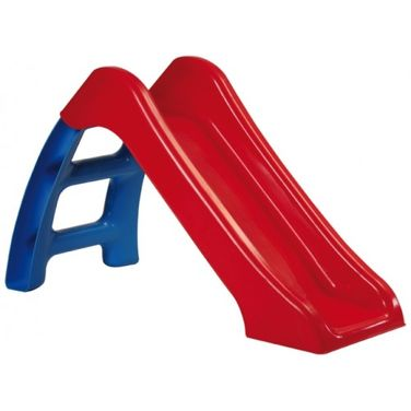 Игрушки Горка пластмассовая высота 70 см напрокат | Аренда и прокат – Анапа