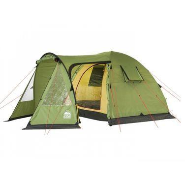 Палатки/тенты Палатка туристическая KSL Campo 4 напрокат | Аренда и прокат – Москва