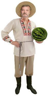 Национальные костюмы Белорус напрокат | Аренда и прокат – Москва