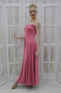 Танцевальные костюмы Бальное платье стандарт напрокат   Аренда и прокат – Москва