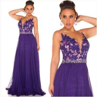 Платья Mac Duggal Violet напрокат | Аренда и прокат – Санкт-Петербург
