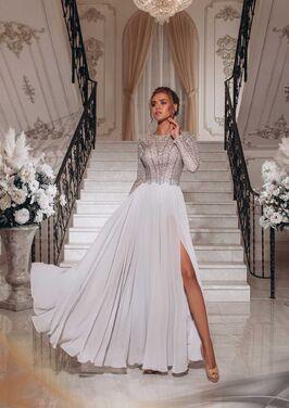 Платья Вечернее платье TERANI TI002 напрокат   Аренда и прокат – Москва