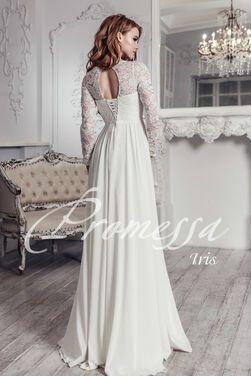 Платья Свадебное платье Iris напрокат | Аренда и прокат – Санкт-Петербург