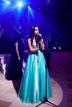 Платья Платье CINDIRELLA напрокат | Аренда и прокат – Санкт-Петербург