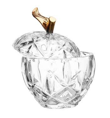 Другое  Сахарница «Яблоко» напрокат | Аренда и прокат – Новосибирск