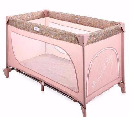 Кроватки и манежи Манеж-кровать Happy Baby Martin напрокат | Аренда и прокат – Санкт-Петербург
