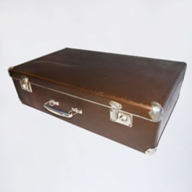 Ящики и чемоданы Чемодан Тимьян напрокат | Аренда и прокат – Москва