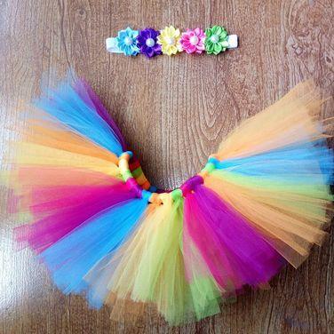 Другое Newborn комплект Rainbow напрокат | Аренда и прокат – Москва
