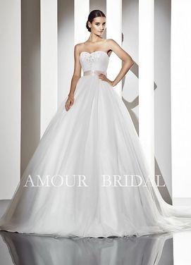 Платья Cвадебное платье Amour Bridal напрокат | Аренда и прокат – Москва