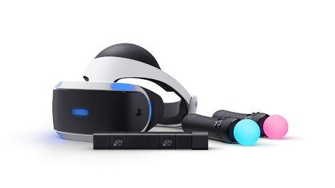 Sony VR напрокат | Аренда и прокат – Москва