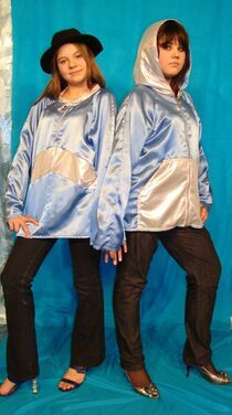 Униформа Космические рубашки напрокат | Аренда и прокат – Санкт-Петербург