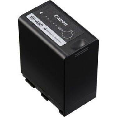 Аккумуляторы и источники питания Аккумулятор Canon BP-A60 для EOS C3 напрокат   Аренда и прокат – Москва