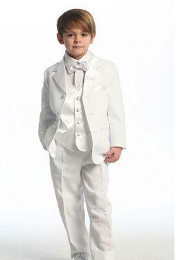 Костюмы для мальчиков Белый костюм для мальчика напрокат | Аренда и прокат – Екатеринбург