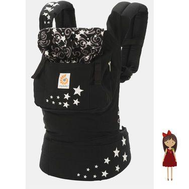 Переноски Эрго рюкзак ERGO Baby Carrier напрокат   Аренда и прокат – Санкт-Петербург