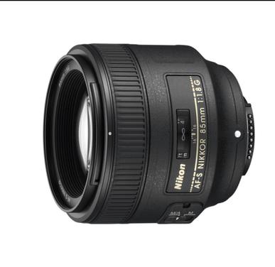 Фотообъективы Nikon объектив nikkor 85 mm f/1.8 G напрокат | Аренда и прокат – Москва