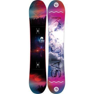 Сноуборды Сноуборд 143 Salomon напрокат | Аренда и прокат – Москва