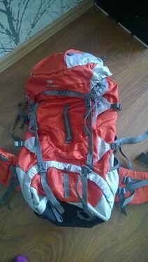 Рюкзаки Nordway Trekker 55  напрокат | Аренда и прокат – Бийск