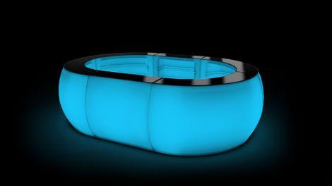 Стойки  LED BAR Corner напрокат | Аренда и прокат – Москва