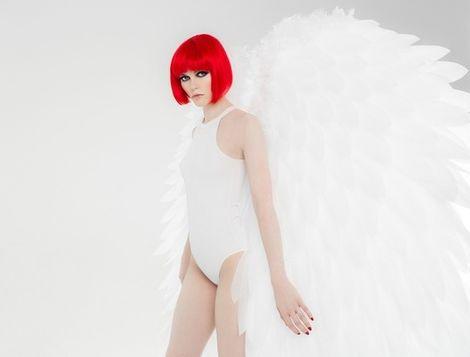 Крылья Белые Крылья Ангела  напрокат | Аренда и прокат – Москва