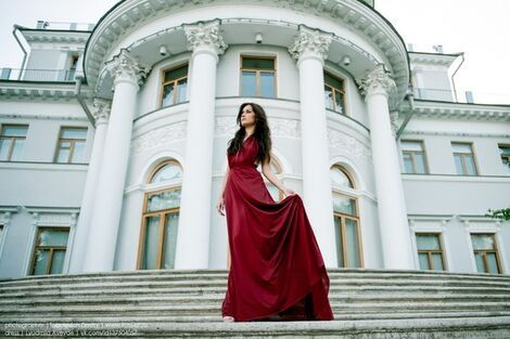 Платья Ruby напрокат | Аренда и прокат – Санкт-Петербург