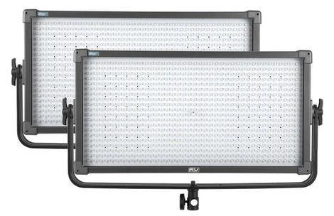 Аксессуары для постановки света LED панель F&V K8000 Plus напрокат | Аренда и прокат – Санкт-Петербург