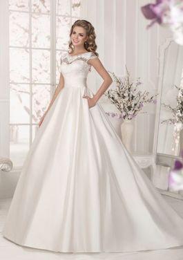 Платья Свадебное платье 224 напрокат   Аренда и прокат – Москва