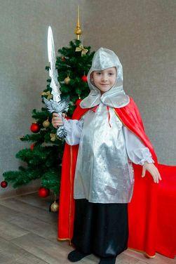 Королевский двор Рыцарь/Воин 110 до 146 напрокат | Аренда и прокат – Санкт-Петербург