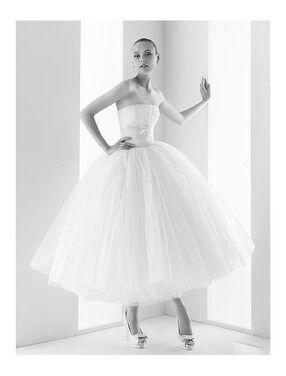 Платья Свадебное платье Rosa Clara напрокат | Аренда и прокат – Москва
