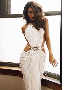 Платья Вечернее платье в греческом стиле напрокат | Аренда и прокат – Санкт-Петербург